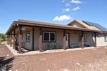 Grand Canyon Countryside Lodge Room #2