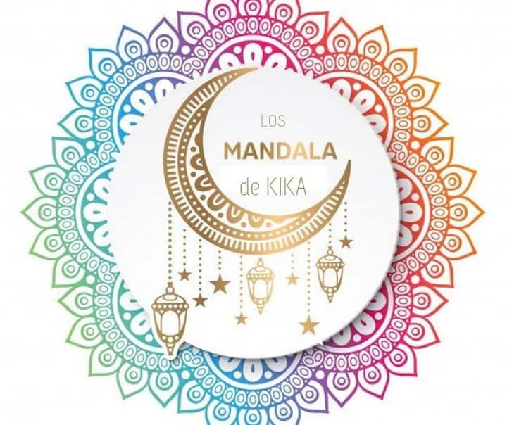 Los Mandalas 1