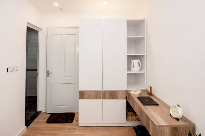 [Tram]ლ Apartment for couples ლ Comfortable space