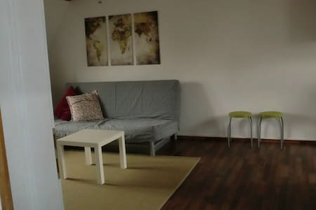 Flat in the old city. Close to SAP - Apartament