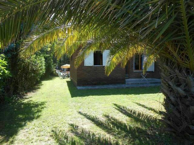 Casa en Villa Balnearia en Mar del Sur