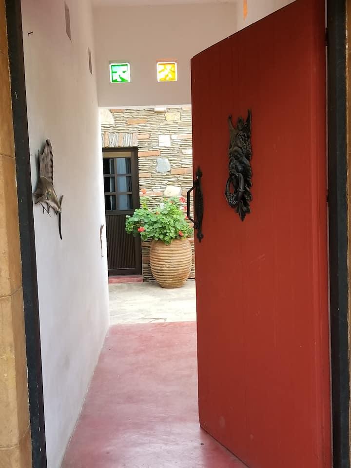 Villa La Fortelezza - Courtyard Suite