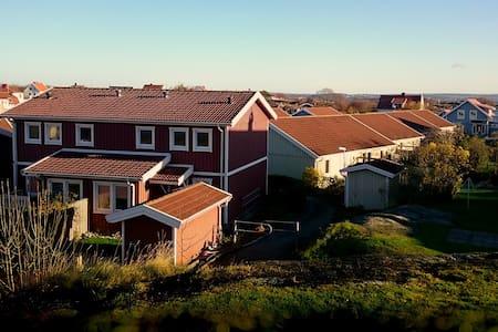 Dbl Room, Gothenburg Archipelago - Göteborg - Stadswoning