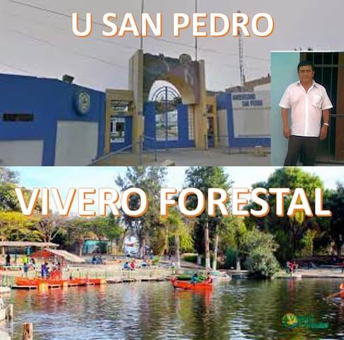 Visita  Chimbote