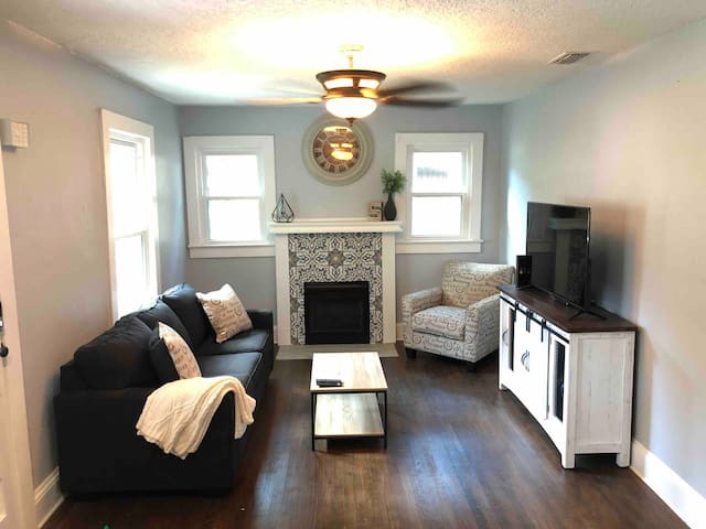 Remodeled Two Bedroom Two Bath Home!