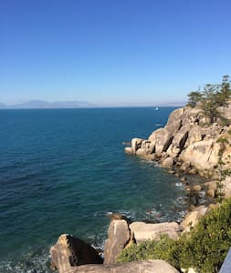 Peaceful Magnetic Island retreat - Nelly Bay