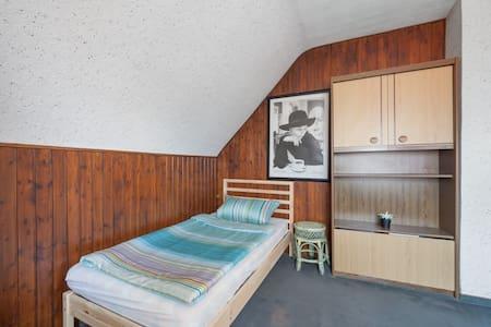 Zimmer zu vermieten! - Wiesloch - Casa
