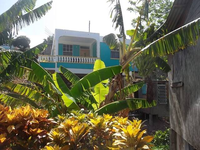Caribbean Holiday Home - Dominica