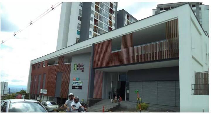 """""""Moderno y Acogedor Apartamento - Armenia-Quindio"""