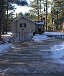 Small house,Gore Mtn, Schroon Lake - Pottersville - Rumah