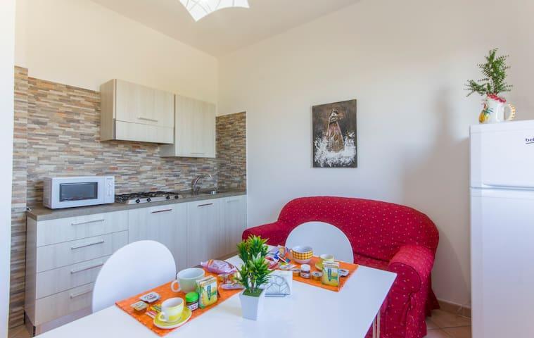 Appartamenti Villa Elios - Marsala - Byt