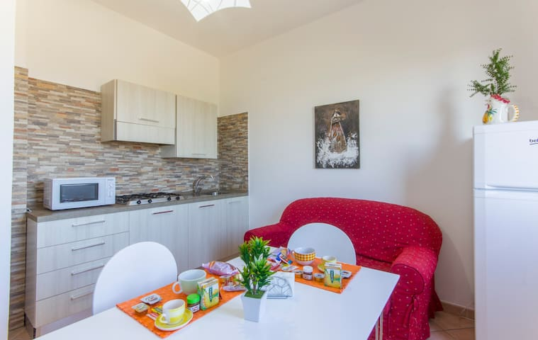 Appartamenti Villa Elios - Marsala