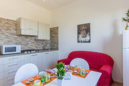 Appartamenti Villa Elios - Marsala - Lejlighed