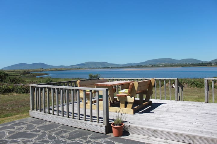 Waterville Bay Holiday Cottages - Waterville - Rumah