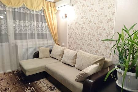 Комфортабельная Квартира ЦЕНТР - Leilighet