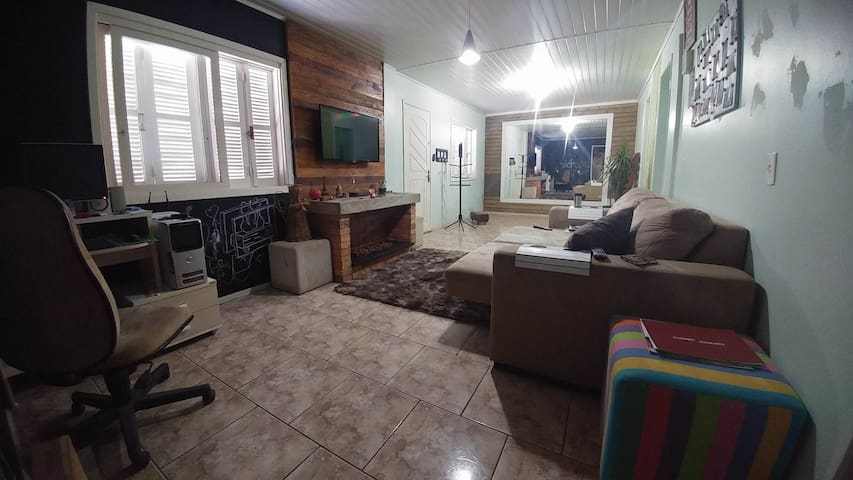 Hostel Bento Gonçalves - Bento Gonçalves - บ้าน