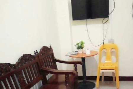 Paoay Room Rental
