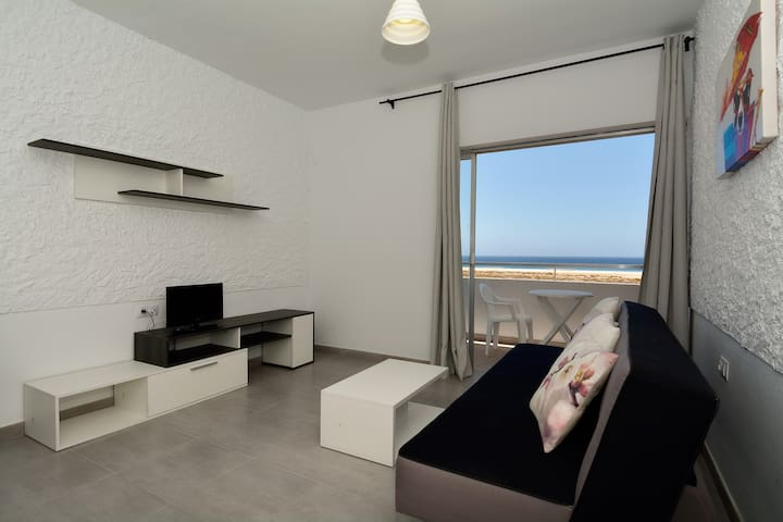 Apartment Fuerte Sea Views with Terrace! 566
