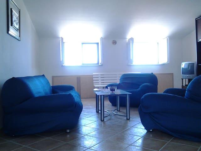 In CALABRIA per chi AMA RILASSARSI - San Lucido - Lägenhet