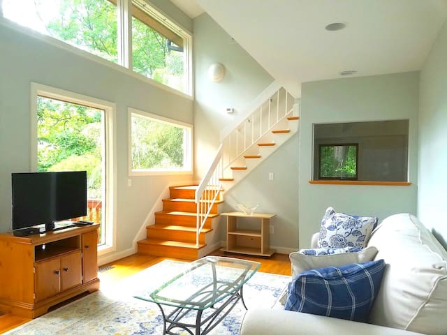 Luxurious Loft apartment - Private- in McLean