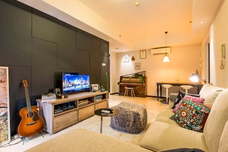 Art Apartment Jakarta - in the HEART of the city