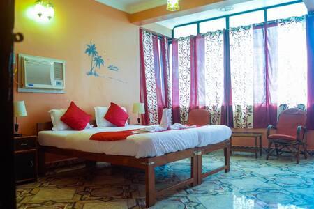 Comfortable Private room near Candolim beach - Candolim