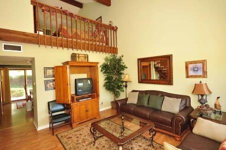 Fairway Villa #704 - Rumbling Bald Resort - Lake Lure