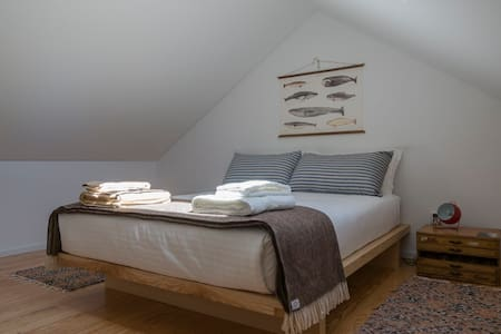 Design Sea House 5 - Oporto - Casa