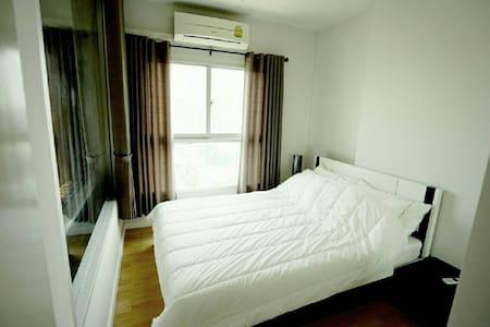 คอนโดพาร์คแลนด์ งามวงค์วาน-แคราย - Nonthaburi - Appartamento