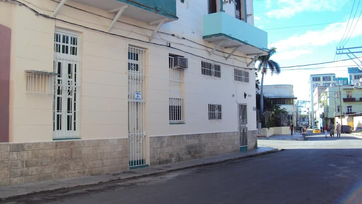 Casa Riqui y Baby, two rooms great price!