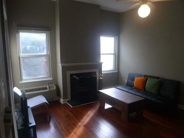 Cute 1 bedroom in Dupont Circle
