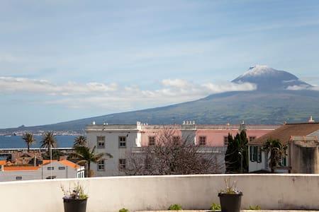 Room in Horta city, Faial, Azores - Орта - Квартира