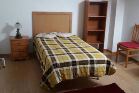 T2 NO CENTRO DE CANTANHEDE - Cantanhede - Apartamento