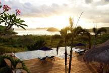 Endless Summer Lombok Twin/ Double Villa