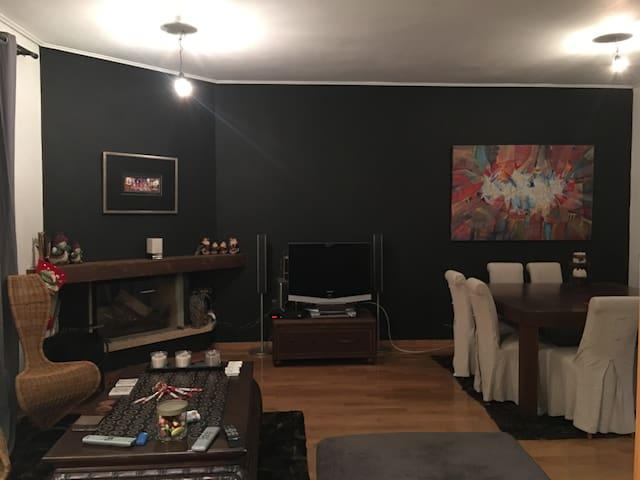 Ευχάριστο ανακαινισμένο σπίτι