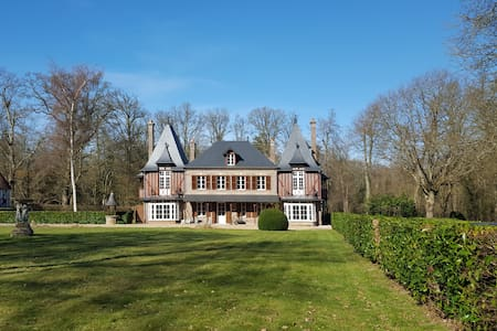Chambellan Manor
