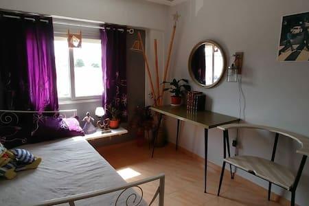 Alquilo habitación en Valencia