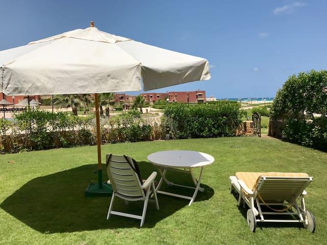 Luxurious villa in North Coast at Valencia Resort