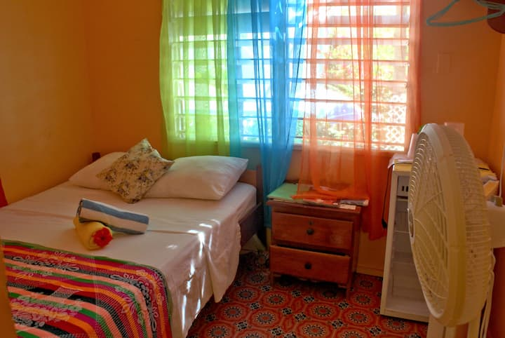 SeaSpray Hotel  (Economy Rooms)