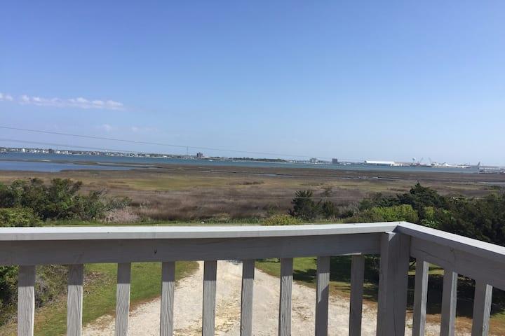 Atlantic Beach Sound Retreat