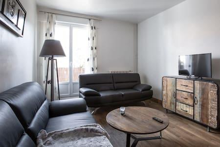 Appartement Centre Ville - Valenciennes - Apartment