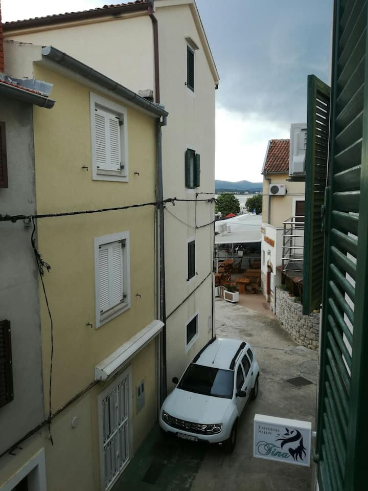 Summer Apartment at Lungo mare