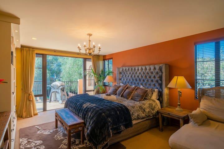 'San Marco' Luxury Tuscan Beach House