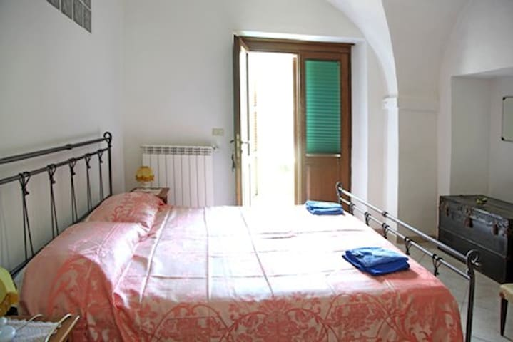 B&B Margarita D'Austria - Campli - Bed & Breakfast