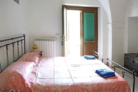 B&B Margarita D'Austria - Bed & Breakfast