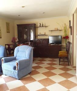 Apartamento cercano a Mérida - La Garrovilla
