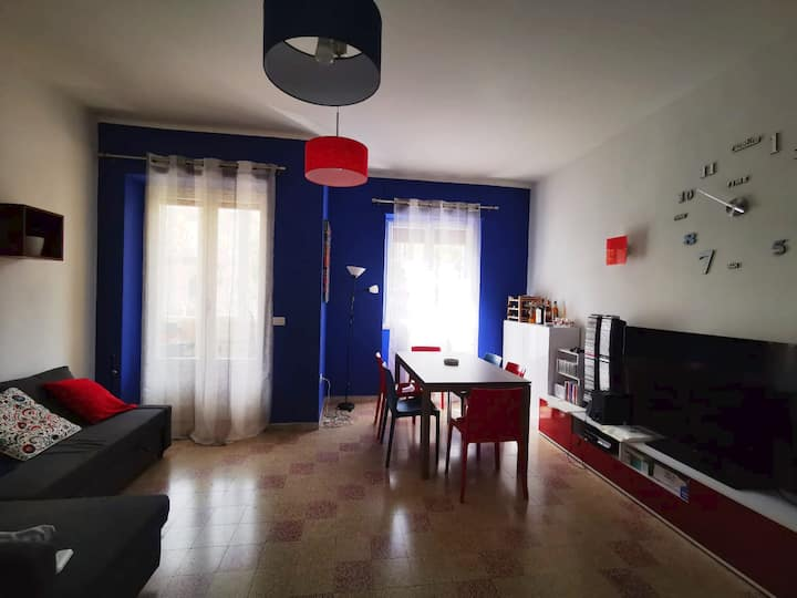 Appartamento centrale a Corato