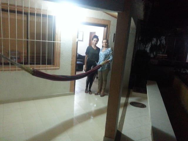 Casa Conjunto Cerrado con piscina - Santa Marta - House