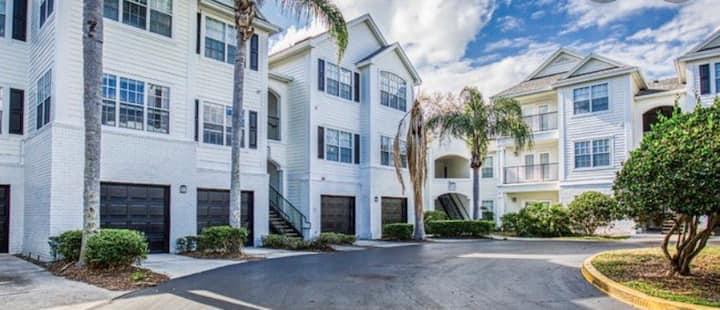 Apartment In Orlando
