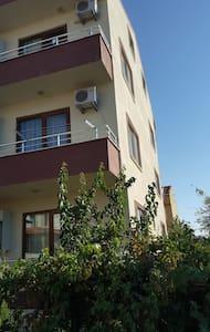 ASYA TROYA HOMES - Kepez Belediyesi